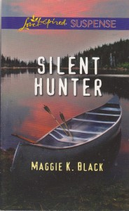 Silent Hunter cover